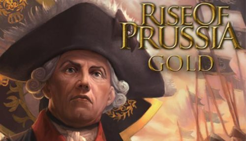 Rise of Prussia Gold PC