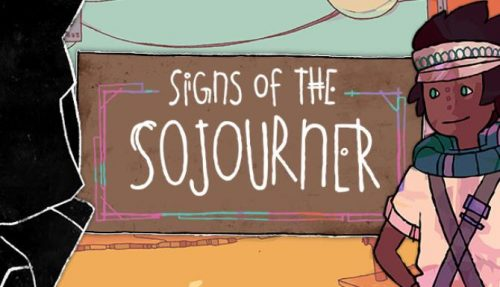 Signs of the Sojourner PC