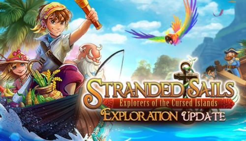 Stranded Sails – Explorers of the Cursed Islands (Complete Update) PC