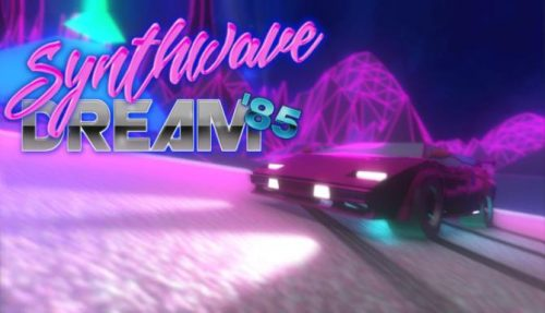 Synthwave Dream '85 PC