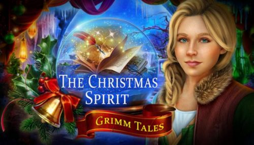 The Christmas Spirit: Grimm Tales Collector's Edition PC
