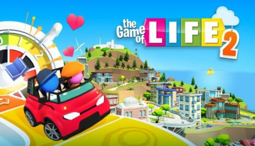 THE GAME OF LIFE 2 PC
