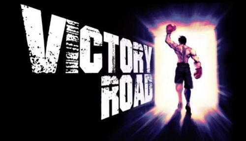 Victory Road PC