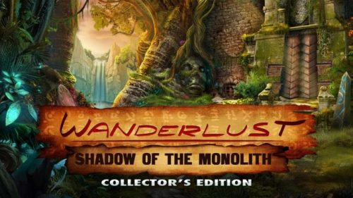 Wanderlust: Shadow of the Monolith Collector's Edition PC