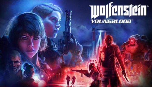 Wolfenstein: Youngblood (FULL UNLOCKED) PC