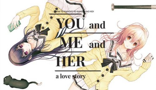 YOU and ME and HER: A Love Story PC