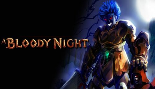 A Bloody Night Free Download