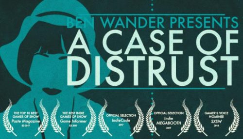 A Case of Distrust Free Download
