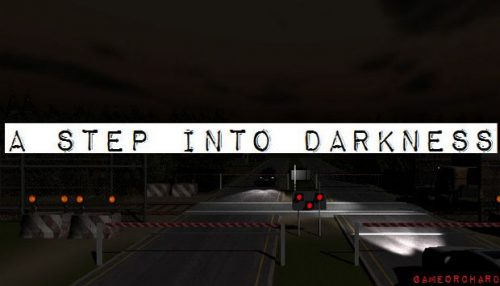 A Step Into Darkness PC