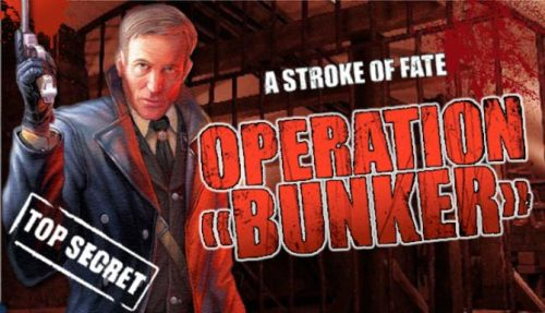 A Stroke of Fate: Operation Bunker PC