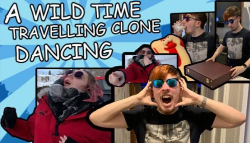 A Wild Time Travelling Clone Dancing PC