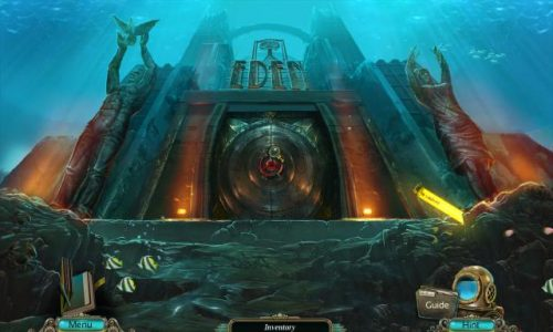 Abyss: The Wraiths of Eden 1