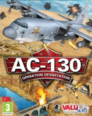 AC-130: Operation Devastation PC