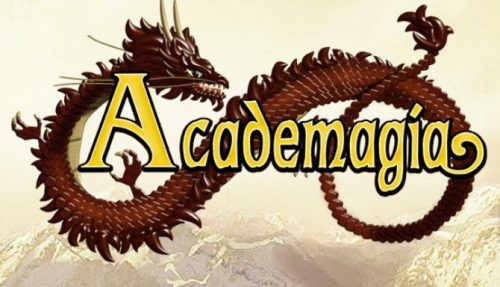 Academagia: The Making of Mages Free Download