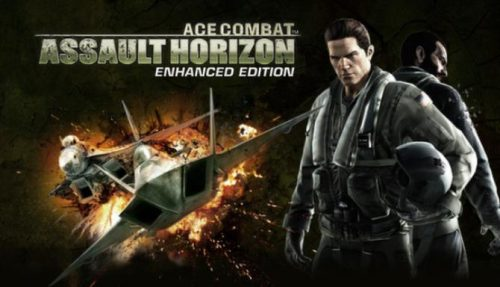Ace Combat Assault Horizon – Enhanced Edition PC