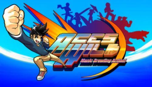 Aces Wild: Manic Brawling Action! PC