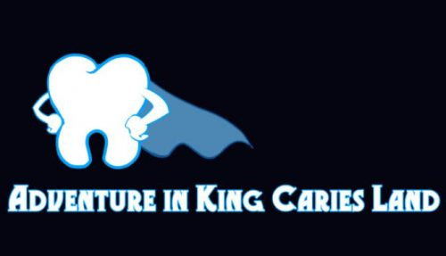 Adventure in King Caries Land (v1.07) PC