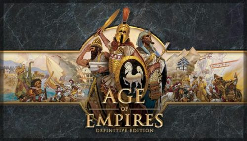 Age of Empires: Definitive Edition (Build 38862) PC