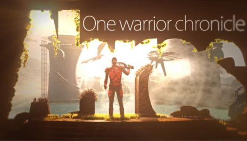 Ahros: One Warrior Chronicle PC