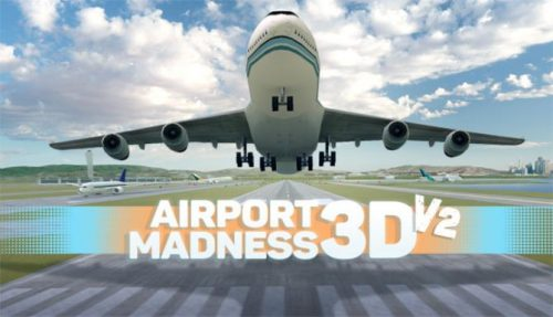 Airport Madness 3D: Volume 2 PC
