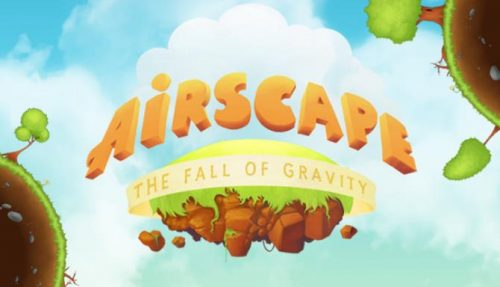 Airscape - The Fall of Gravity Free Download