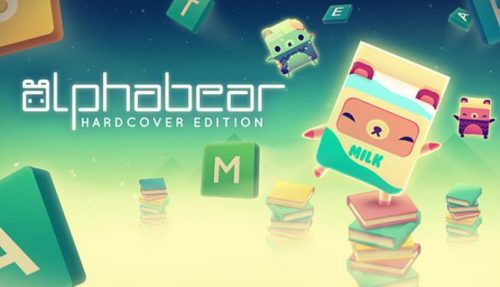 Alphabear: Hardcover Edition Free Download