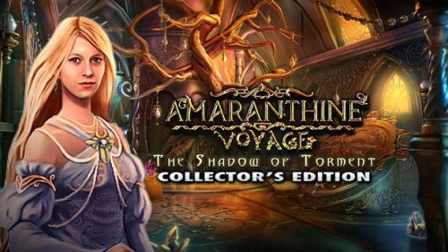 Amaranthine Voyage 3: The Shadow of Torment Collector's Edition PC