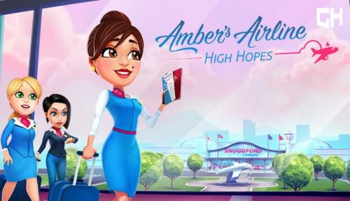 Amber's Airline – High Hopes PC