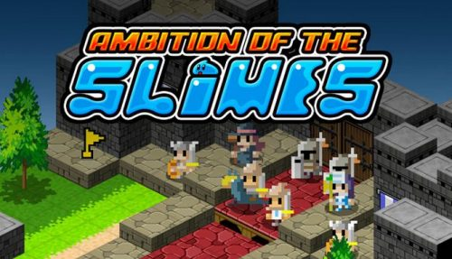 Ambition of the Slimes Free Download