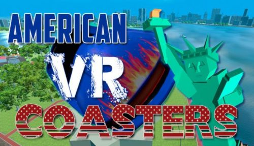 American VR Coasters Free Download