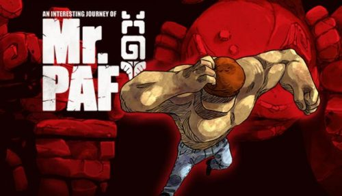 An Interesting Journey of Monsieur PAF Free Download