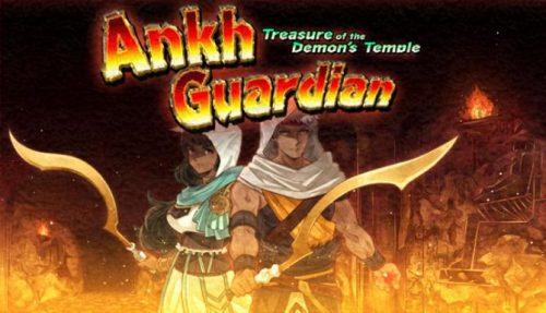 Ankh Guardian – Treasure of the Demon's Temple PC
