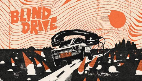 Blind Drive PC