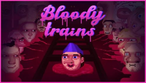 Bloody trains PC