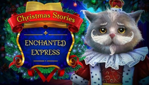 Christmas Stories: Enchanted Express Collector's Edition PC