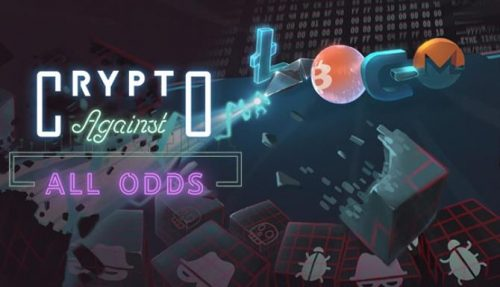 Crypto: Against All Odds – Tower Defense (v2.3.8.1) PC