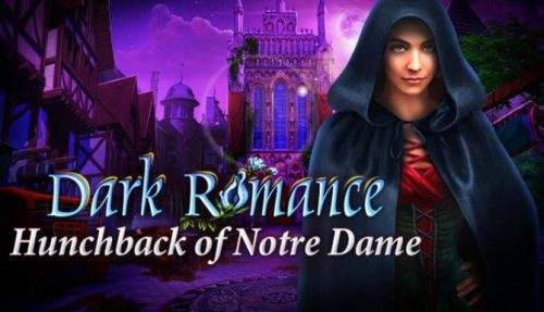 Dark Romance: Hunchback of Notre-Dame Collector's Edition PC