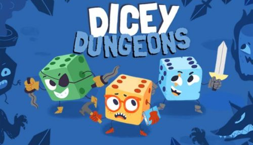 Dicey Dungeons (v1.10) PC