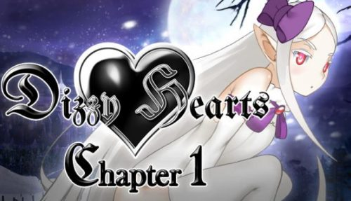 Dizzy Hearts Chapter 1 PC