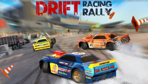 Drift Racing Rally PC