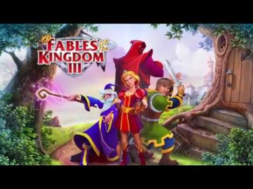 Fables of the Kingdom III PC