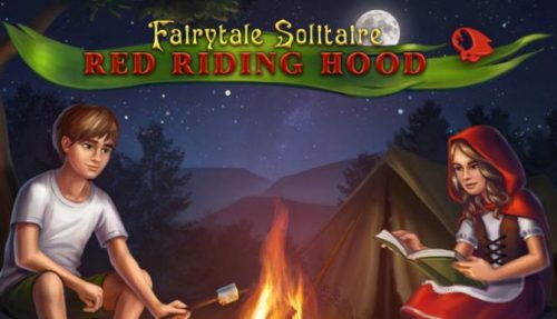 Fairytale Solitaire: Red Riding Hood PC