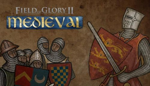 Field of Glory II: Medieval (v1.00.02) PC