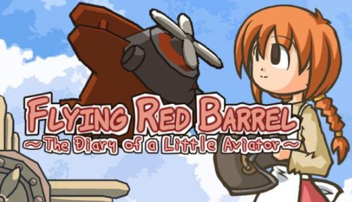 Flying Red Barrel – The Diary of a Little Aviator PC