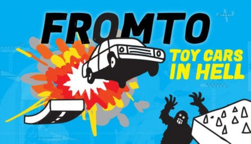 Fromto: Toy Cars in Hell PC