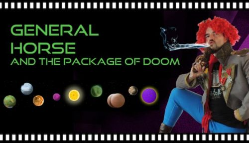 General Horse and the Package of Doom PC