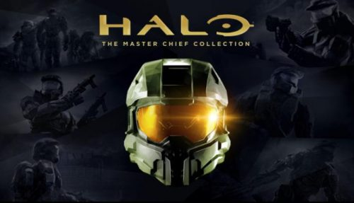 Halo: The Master Chief Collection (Evolved Anniversary) PC