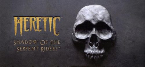 Heretic: Shadow of the Serpent Riders PC
