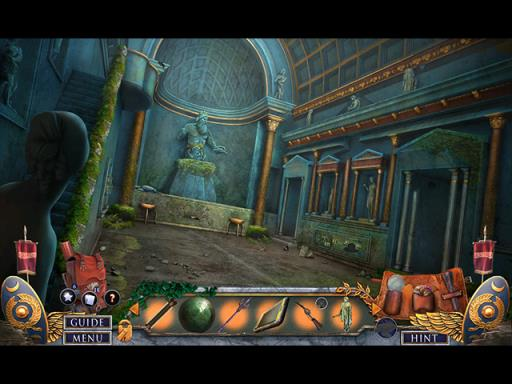 Hidden Expedition: Neptune's Gift Collector's Edition PC