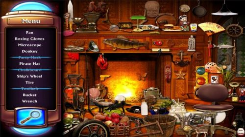 Hide and Secret Treasure of the Ages PC